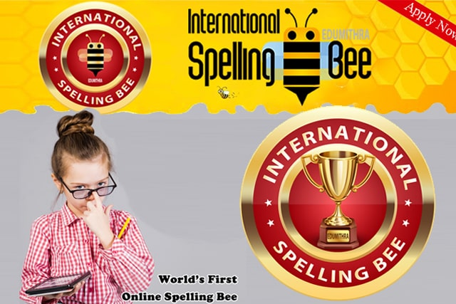 Edu Mithra International Spelling Bee