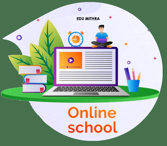 Edu Mithra Online School