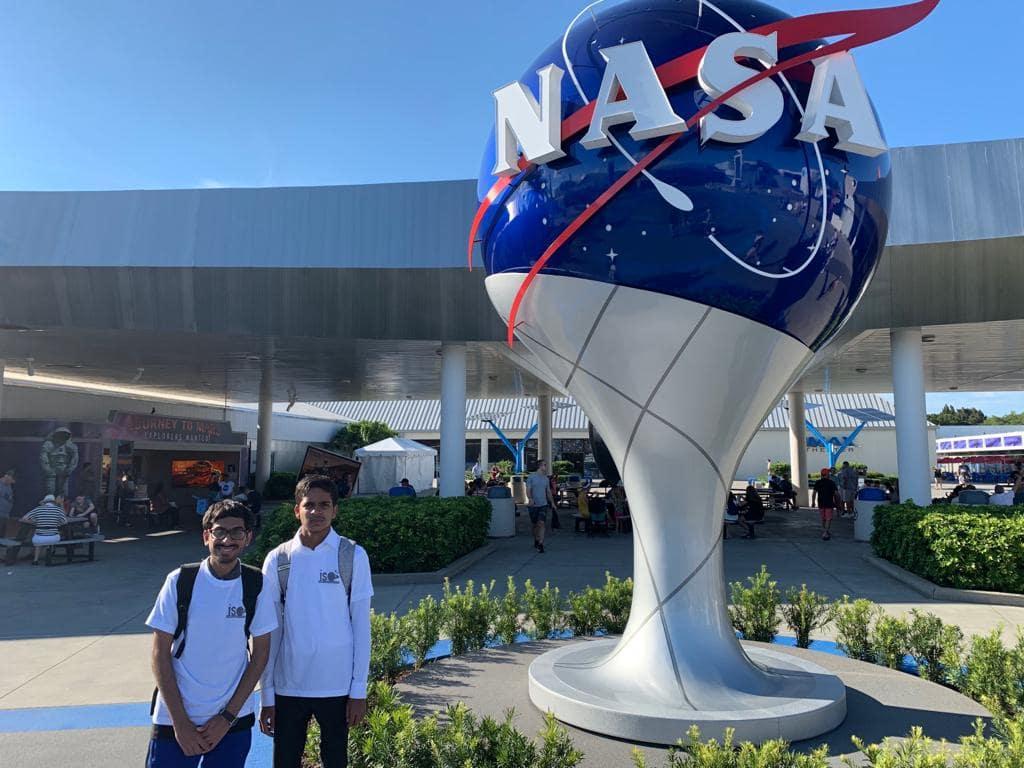 International-Space-Olympiad-Winners-Vist-NASA-17-min