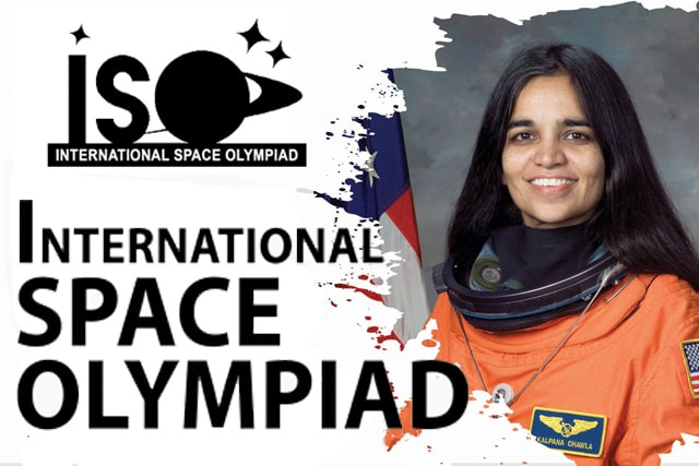 Edu Mithra International Space Olympiad